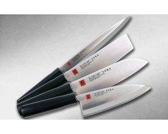 Набор кухонных ножей для японской кухни Kasumi Set Tora 4-J