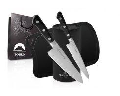 Набор ножей Tojiro SET-THB