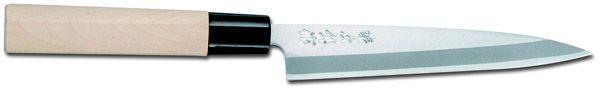 Традиционный японский нож мини-Янаги для рыбы и сашими Tojiro Japanese Knife F-926