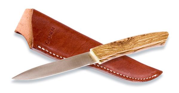 Туристический нож G.Sakai 11404 Field Sheff