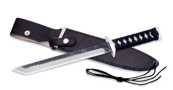 Разделочный нож Kanetsune KB-107 Katana