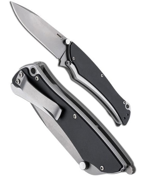 Складной нож Boker 01bo042 Griploc Non Assist купить в