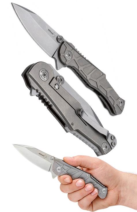 Складной нож Boker 01BO616 Dreed