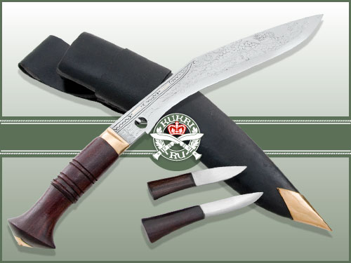 Кукри нож Nepal Kukri House 10'' Chainpure Dragon