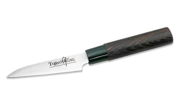 Нож разделочный Tojiro Zen FD-561, 9 см