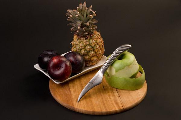 Нож для чистки овощей Tojiro FD-950 (Paring), 7 см