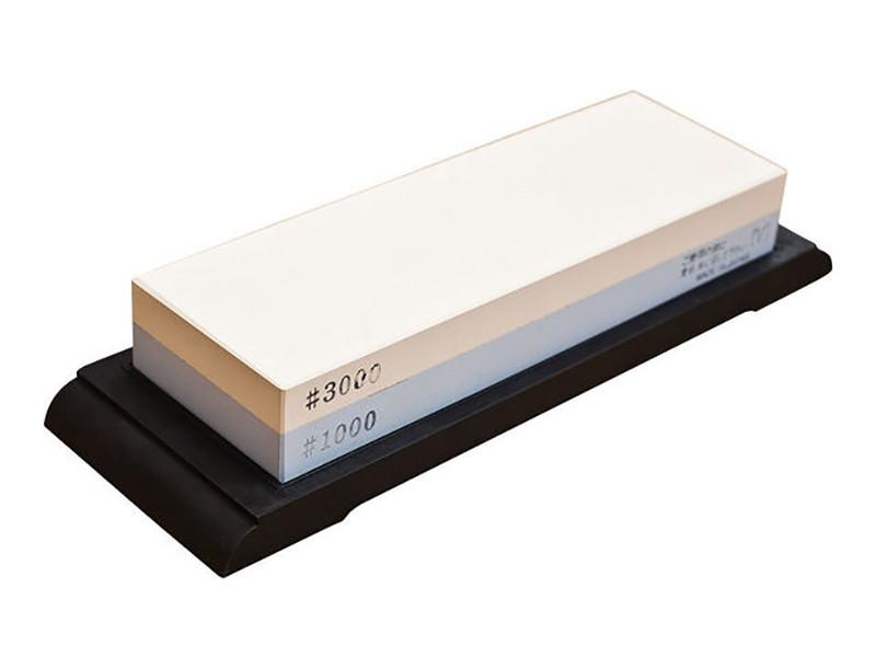 Камень точильный комбинированный Suehiro M-3000W, #1000/3000