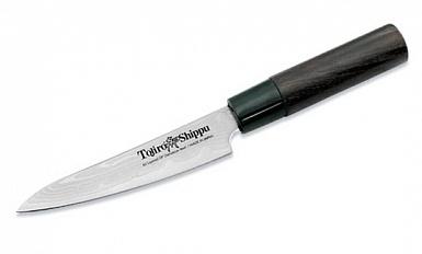 Универсальный нож Tojiro Shippu FD-592, 13 см.