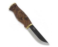 Финский нож Ahti 9609 Puukko Leuku 9
