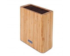 Подставка для ножей, бамбук, Arcos Kitchen gadgets 793800, 23x15x9 см