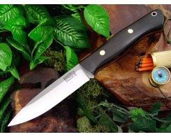 Нож туристический Bark River Aurora Indian Buffalo Horn