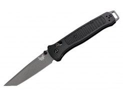 Складной нож Benchmade Bailout 537GY, 8.6 см.