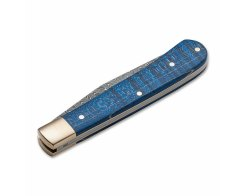 Складной нож Boker 1132021DAM Damast Jahresmesser 2021
