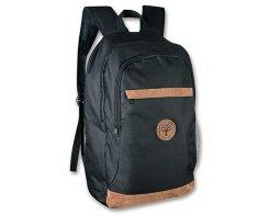 Рюкзак чёрный нейлоновый Boker Backpack 09BO200