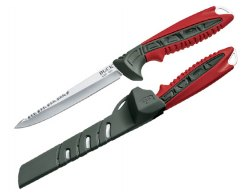 Филейный нож BUCK 0021RDS Clearwater Bait Knife