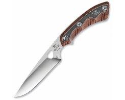 Нож BUCK 0539RWS Open Season Small Game