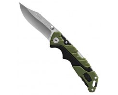 Складной нож Buck 0661GRS