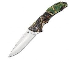 Складной нож Buck 0286CMS Large Bantam BHW