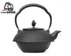 Чугунный чайник нанбу текки IWACHU 11939, 1,2 л