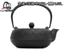 Чугунный чайник для чайной церемонии IWACHU 12062, 0,55 л