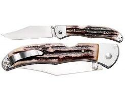 Складной нож Cold Steel 54SBHT Lone Star Hunter