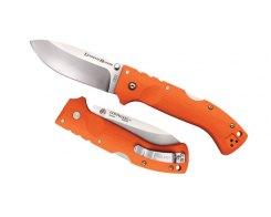Складной нож Cold Steel Ultimate Hunter Orange 30URY