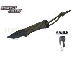 Нашейный нож Condor CTK304HC Fidelis