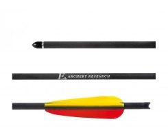 "Стрела арбалетная Ek 22"" Ek Archery/Poe Lang D-069B, карбоновая"