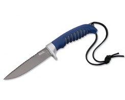 Филейный нож BUCK 0221BLX Bait Knife