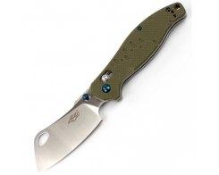 Полуавтоматический складной нож Firebird F7551-GR