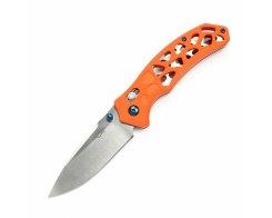 Полуавтоматический складной нож Firebird FB7631-OR