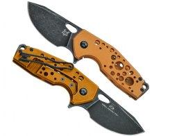 Складной нож Fox Knives FX-526 ALO ALB Suru Aluminium