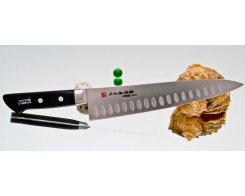 Поварской нож Fujiwara Gyuto FKS-25, 24 см.