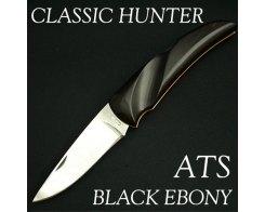 Складной нож G.Sakai 10618 Classic Hunter Folder