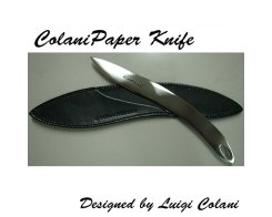 Туристический нож G.Sakai 11006 COLANI