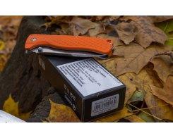 Складной нож Ganzo G722-OR
