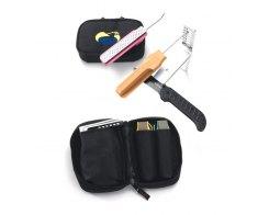 Компактный набор для заточки ножей Gatco GT10002