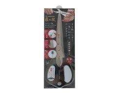 Разделочные кухонные ножницы Green Bell G-2033, 22,8 см.