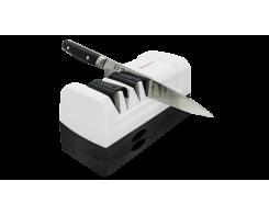 Профессиональная электрическая точилка для ножей Hatamoto Japan EDS-H198, алмазная, 15 гр., 60 Вт.