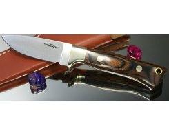 Нож туристический  Hattori HT-109