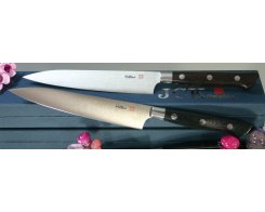 Кухонный универсальный нож Hattori FH, FH-2 Petty, 12 см.