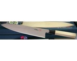 Поварской шеф нож Hattori FH, FH-9 Wa Gyuto, 27 см.