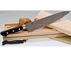 Нож кухонный поварской Hattori KD, KD-32 Gyuto, 21 см.