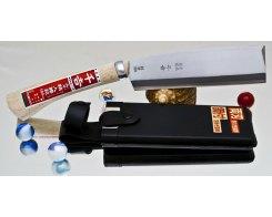 Японский кухонный топорик Senkichi 180 мм