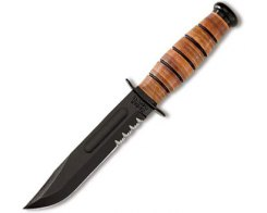 Боевой нож Ka-Bar USMC Knife KA1252
