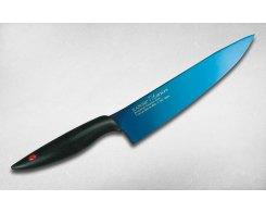 Нож кухонный Шеф Kasumi 22020/B, 20 см