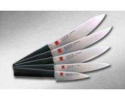 Набор кухонных ножей европейской кухни KASUMI SET TORA - 1