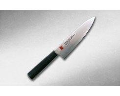 Набор кухонных ножей европейской кухни KASUMI SET TORA 3-CHEF