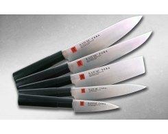 Набор кухонных ножей Kasumi Set Tora - 5