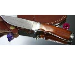 Охотничий нож Hattori KD30-104 Master Hunter III